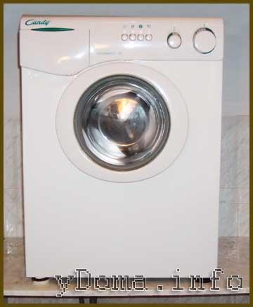 стиральной машины-автомат