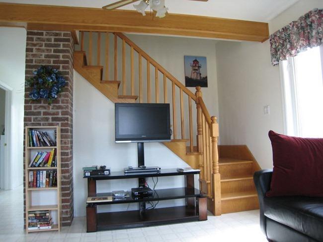 Лестница своими руками на второй этаж расчеты