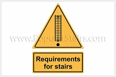 Деревянная лестница для частного дома своими руками