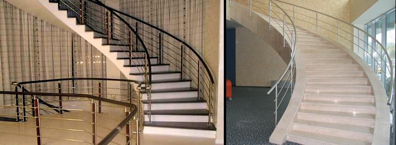 Бетонная лестница на второй этаж своими руками видео