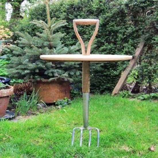 Садовый инвентарь своими руками фото